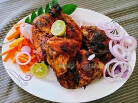 ALFAHM & SHAWARMA MAKER REQUIRED FOR A REPUTED BAKERYNEAR CHALAKUDY