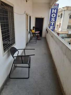 Running Boy's Hostel available Dilsukh Nagar