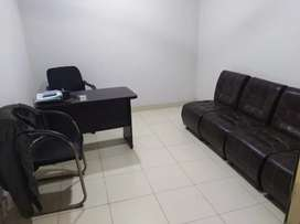 E11 Furnished Office for Rent