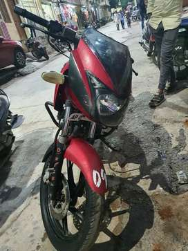 I want to sell my pulsar 150