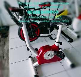 Ready sepeda statis terlaris & termurah