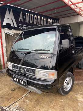 Antik Km 7RB | Suzuki Carry  1,5L Futura Pickup 2018 | Dp 35JT