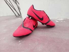 Nike phantom football boots