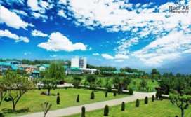 11 Marla Land Available @ Pampore