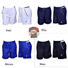Celana Badminton / Tes Polri / Tes TNI