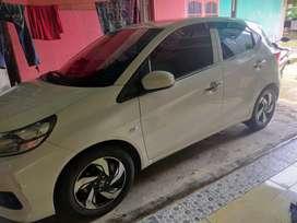 Over kredit Honda Brio Satya 2019 Bensin