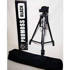 Tripod Excell Black Promoss