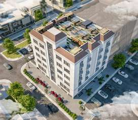 Affordable 5th Floor Apartment For Sale In Mpchs Block C1 Islamabad