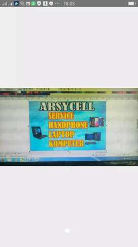 Banner murah sby