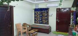 Client want to sell double bed room flat ch is near poranki Centre
