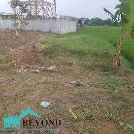 Tanah Dijual Lokasi Bandung Kota area Cimencrang