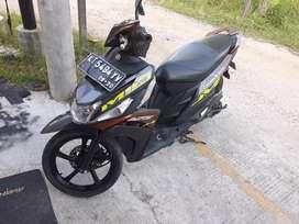 Dijual cepat Yamaha Mio M3 125