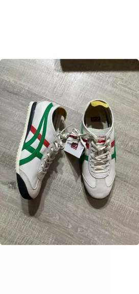 Sepatu onitsuka Tiger Mexico 66 SD