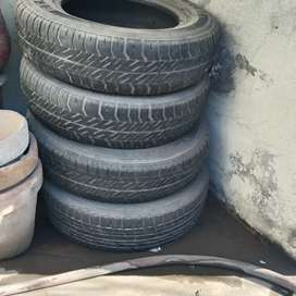 Cultus four tyre for sale in inaccumulate condition