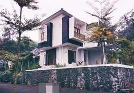 Dijual rumah 2lantai di tabanan