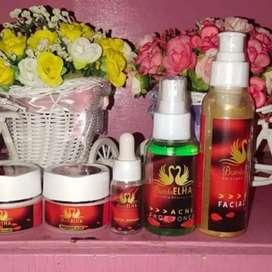 Cream Bunda Elha Skincare