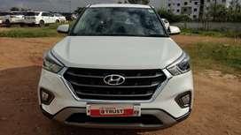 Hyundai Creta 1.6 SX Plus, 2018, Diesel