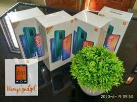 Redmi Note 9 Baru ready stok