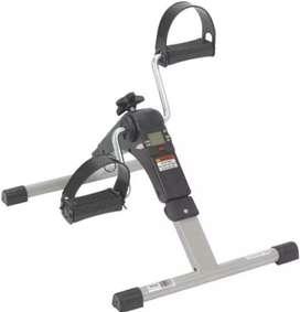 Exercise peddler