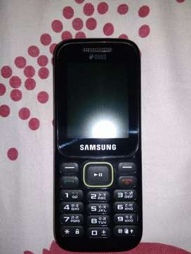 Samsung Guru Music 2 (Dual sim card and Memory card supported)