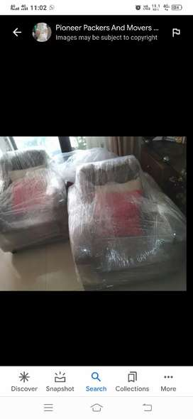 Package & movers