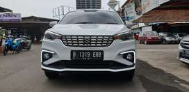 Suzuki ertiga GX 2019/2018.matic