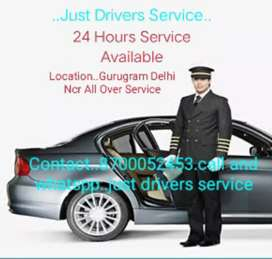 ..just drivers service.. 24 hours service