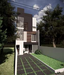 MG Architect Jasa Design and Contractor