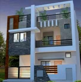 Sweet homes  2 bhk home near b t i chowk
