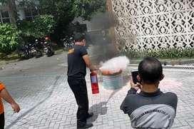 Apar Alat pemadam api kebakaran/Tabung Pemadam Gratis Antar bergaransi