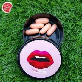 Lip glow (pencerah bibir)