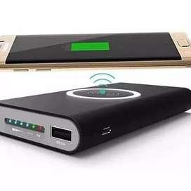 Powerbank Wireless Murah