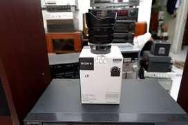 Sony E 10 - 18 f.4 OSS Ex Sony id mulus lengkap