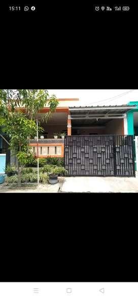 Take Over/Jual cash Green Side Residence Karawang