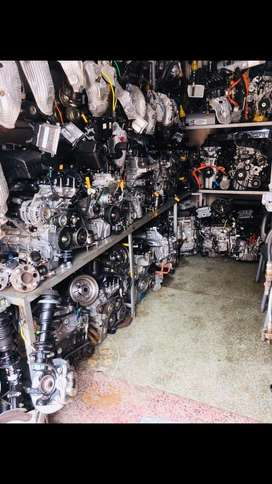 Engine gear all japani cars