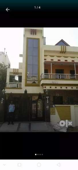 4bhk bunglow for sale In Nandanvan Nagpur