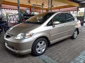 Honda city 1.5 AT unit good condition alias siap pakai gan