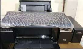 Epson L805 very well maintained