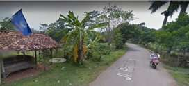 Dijual Kavling Tenjo Tangerang Banten