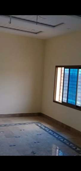 Flat for rent in Farid town Sahiwal