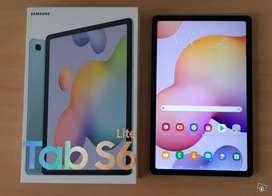 Samsung Galaxy Tab S6Lite