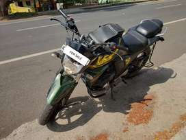 Yamaha FZs for sale in mint condition