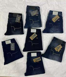 Jeans available for wholesale style 8642