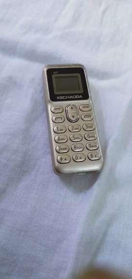 Soper micro mobile