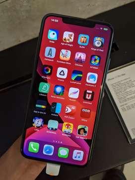 iPhone 11 Pro 256gb garansi resmi ibox bisa tukar tambah