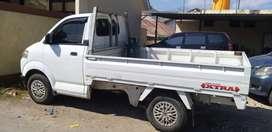 Dijual Mobil Pick Up Mega Carry APV warna Putih