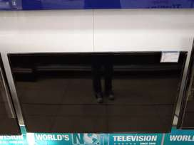 Samsung UHD Smart TV 43Inch