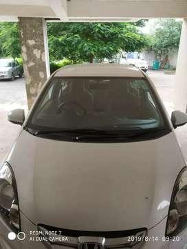 Honda amaze taxi top model