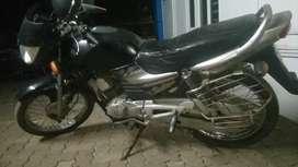 Yamaha Libero G5