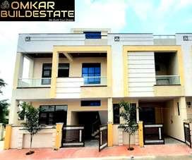 3 BHK Luxury Villa/Duplex JDA Patta 45 Lakh near Gandhi Path West